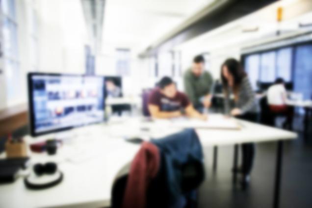 Small_World_Social_Teamwork_blur